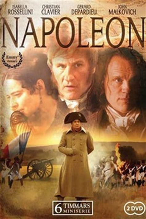 napoleon bonaparte biography movie napoleon 2002 directed by yves simoneau film cast