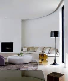 minimalist interior design for the modern home modern