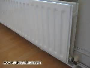 My Living Room Radiator Is Cold Gas Central Heating Boilers And Furnaces How Do They Work