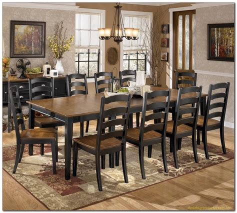 ashley furniture dining room sets ashley furniture formal dining sets