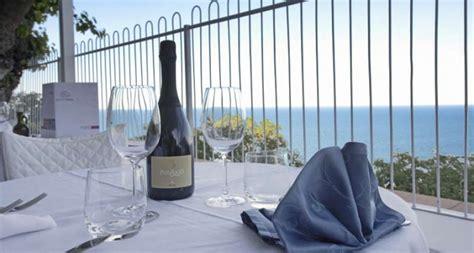 ristorante le terrazze ancona emejing terrazza mare sirolo photos amazing design ideas