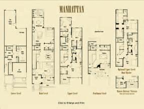 New York Brownstone Floor Plans by Brownstone Floor Plans Http Brooklynproperty Com Content