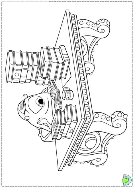monsters university coloring pages to print monsters university coloring pages coloring pages