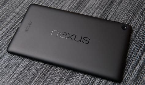 asus nexus 7 in 2018 nexus 7 2016 will be available in two variants neurogadget