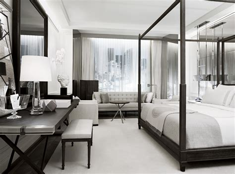 hotel with in room nyc baccarat hotel and residences new york city where to go