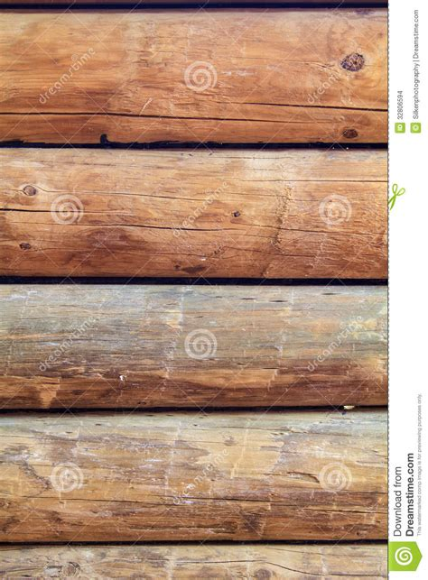 Wall Log Cabin by Log Cabin Wall Vertical Stock Images Image 32806594