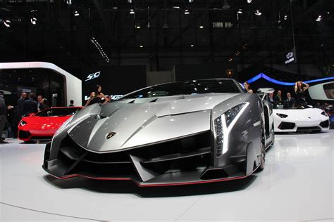 How Fast Is The Lamborghini Veneno 2013 Lamborghini Veneno Picture 496668 Car Review