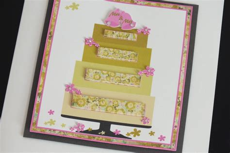 Dazzling Handmade Cards - personalised handmade civil partnership card delivered