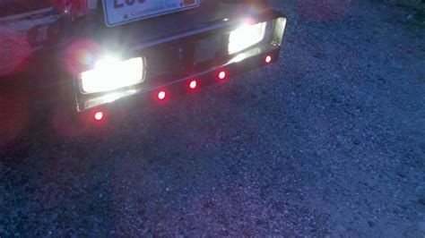 trailer hitch reverse light reverse lights from trailer plug plowsite