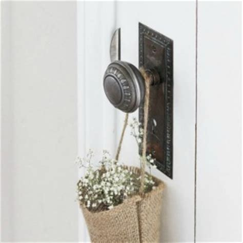 How To Install Door Knob On New Door by How To Install A Vintage Doorknob On A New Door