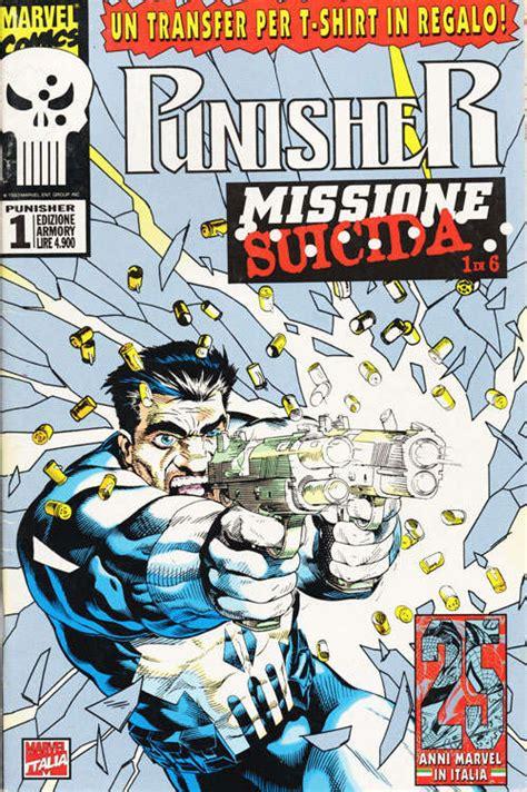 http www totaberlustig com comics 2013 07 04 minions jpg punisher missione suicida sbam comics