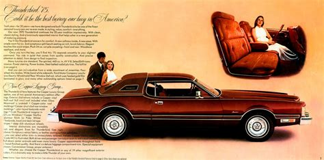 car manuals free online 1977 ford thunderbird engine control directory index ford thunderbird 1975 ford thunderbird 1975 thunderbird brochure