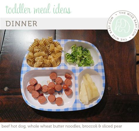 dinner ideas for dinner easy toddler meal ideas the wise baby