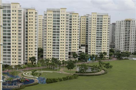 buy hdb house in singapore resale hdb flat buyers more cautious in light of new rules