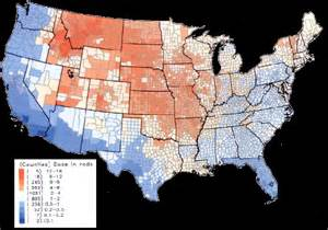 us radiation fallout map what you need to about the radiation threat from