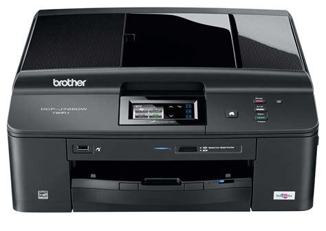 Printer Dcp J725dw dcp j725dw prijzen tweakers