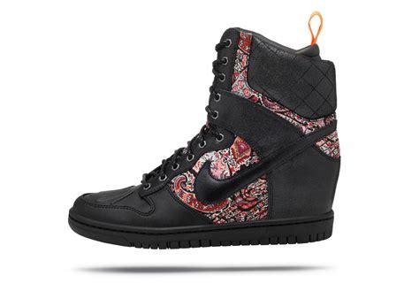 nike liberty sneakers the nike x liberty collection nike news