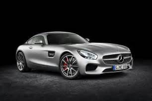 2016 Mercedes Gt Amg 2016 Mercedes Amg Gt S Specs Details Announced
