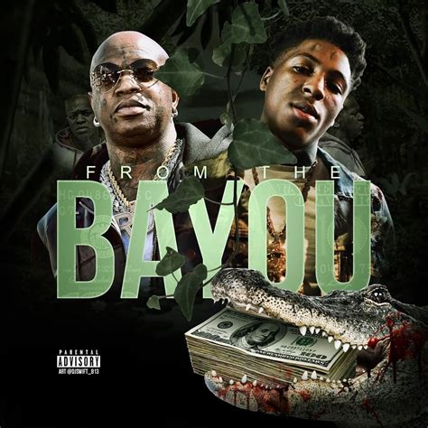 youngboy never broke again vevo nba youngboy birdman announce quot from the bayou quot mixtape
