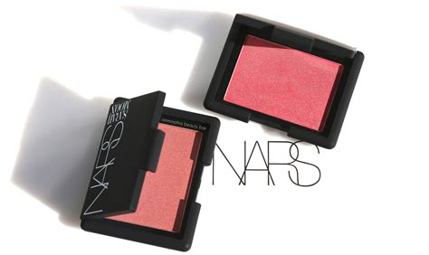 Nars For The Holidays Part 2 by Nars 183 Isadora Impudique Blushes Moon Matte Lipsticks