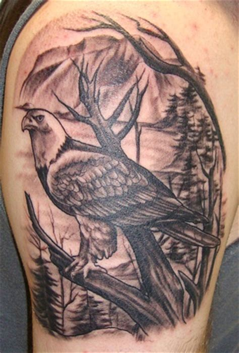 apollo tattoo geoff s eagle