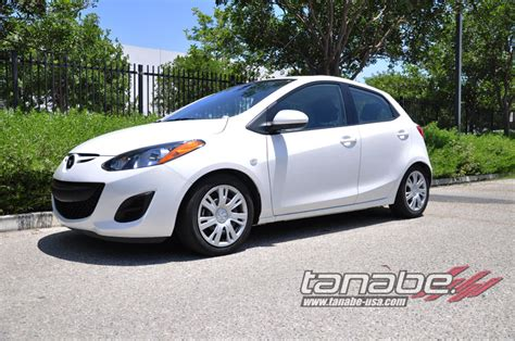 mazda 2 usa tanabe usa r d mazda 2 tanabe sustec pro s oc coilover