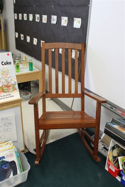 kindergarten rocking chair the 27 best images about take a seat on chairs
