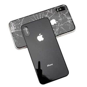 iphone    glass replacement servicerepair mail