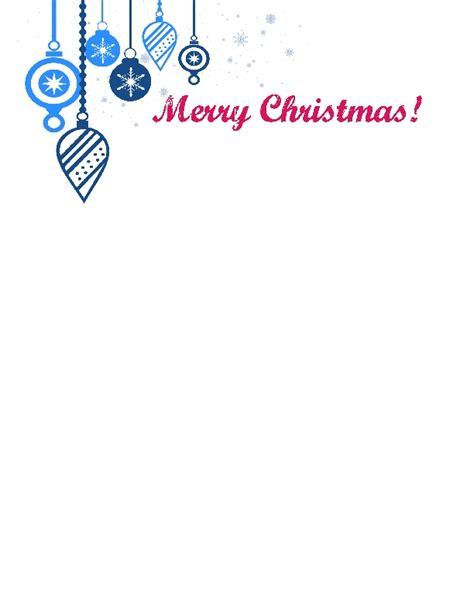 christmas letter template peerpex