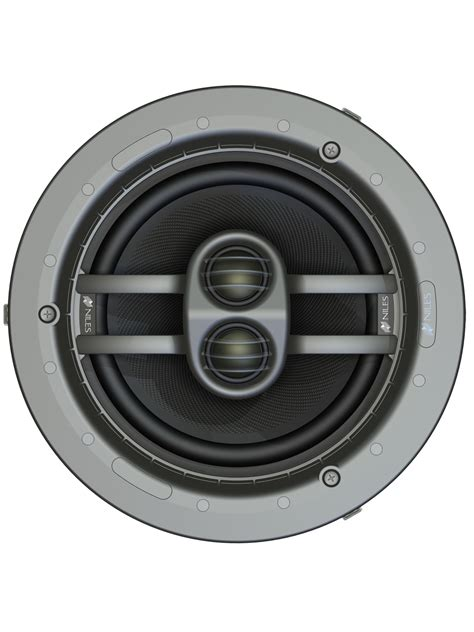 Stereo In Ceiling Speaker by Niles Cm8 Si Stereo Input In Ceiling Speaker The Listening Post Christchurch And Wellington