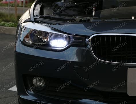 bmw 335i light bulb replacement pw24w led bulbs for bmw f30 328i 335i daytime running ls