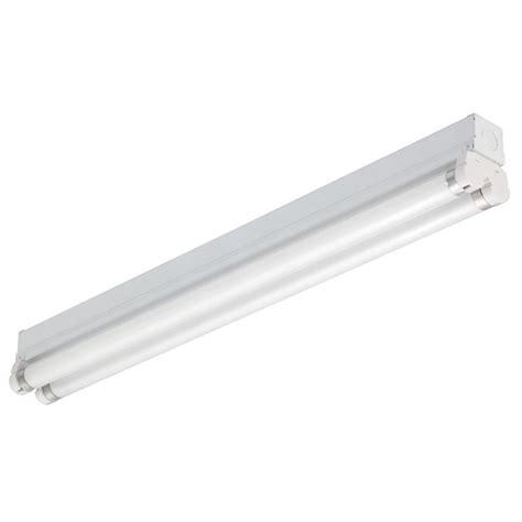 t8 beleuchtung lithonia lighting 2 ft 2 light gloss white t8 fluorescent