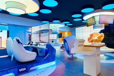 design lab uae spring 2017 retail banking branch design showcase