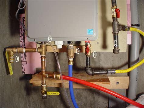 Watt Plumbing by Tankless Water Heaters Johnny D