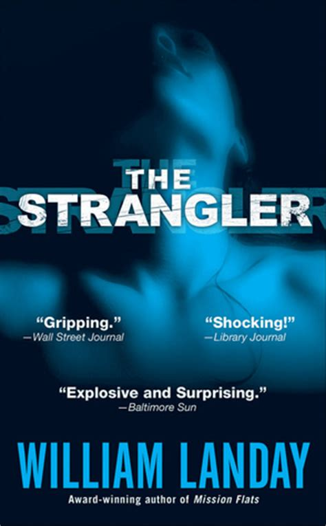 strangler books the strangler by william landay reviews discussion