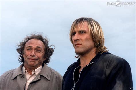gerard depardieu and pierre richard pierre richard et g 233 rard depardieu dans le film les