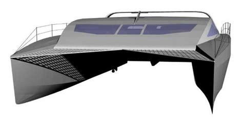 dory catamaran hull design boat building plans fiberglass info sht