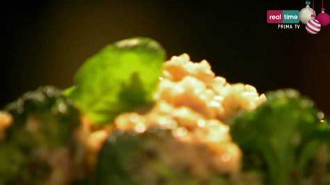 a tavola con ramsay a tavola con ramsay 187 insalata di broccoli saltati e