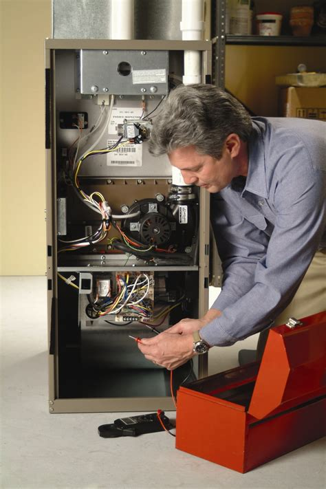 furnace repair cost find the average heating repair cost