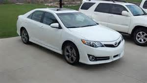 Best Tires For Toyota Camry Le 2012 Toyota Camry Information And Photos Momentcar