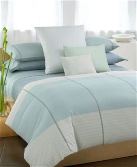 Buy Coverlet Discount Calvin Klein Home Beryl Marine Coverlet At