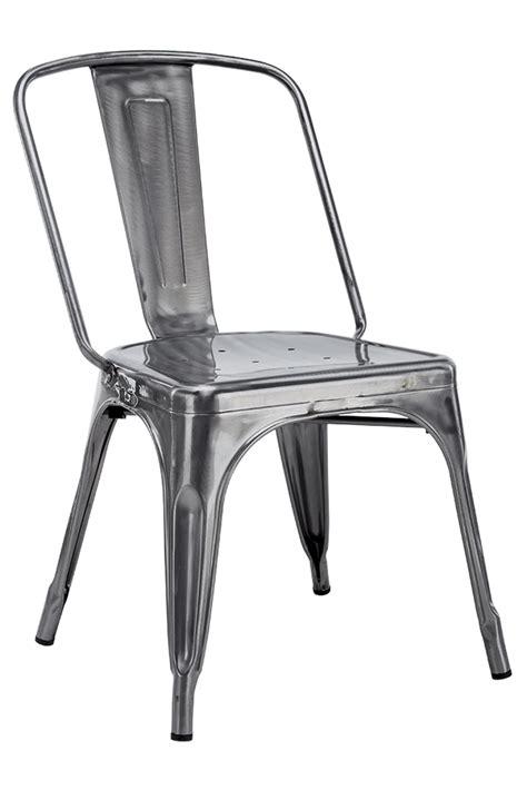 brushed silver steel eiffel restaurant bar stool with big boy brushed steel gun metal tolix chair size xxl