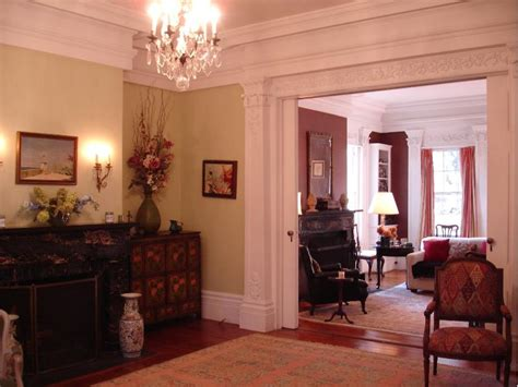 charming Victorian Style House Interior #2: historic+mid+1800s.jpg