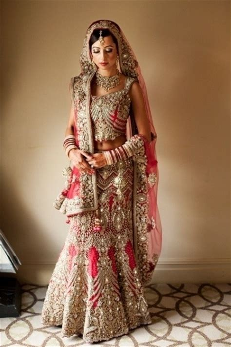 Best Bridal Images by Indian Wedding Bridal Lehenga