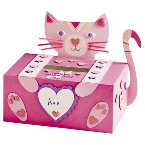 cat valentines box 41 best crochet charts images on crochet