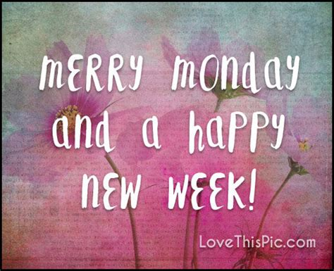 merry monday pictures   images  facebook tumblr pinterest  twitter
