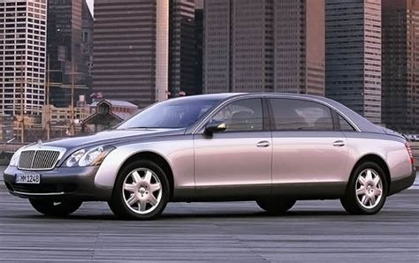 how cars work for dummies 2008 maybach 62 regenerative braking 2009 maybach 62 overview cargurus