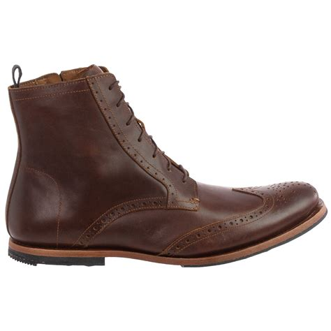 timberland wodehouse wingtip boots for save 53