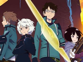 Anime 50 Episode by World Trigger Anime To Be 50 Episodes Otaku Tale