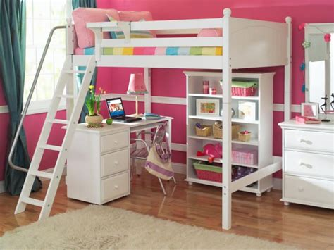 full size loft beds stella white loft bed full size kids rooms pinterest